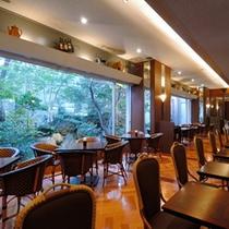 レストラン「万咲」2