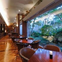 レストラン「万咲」1