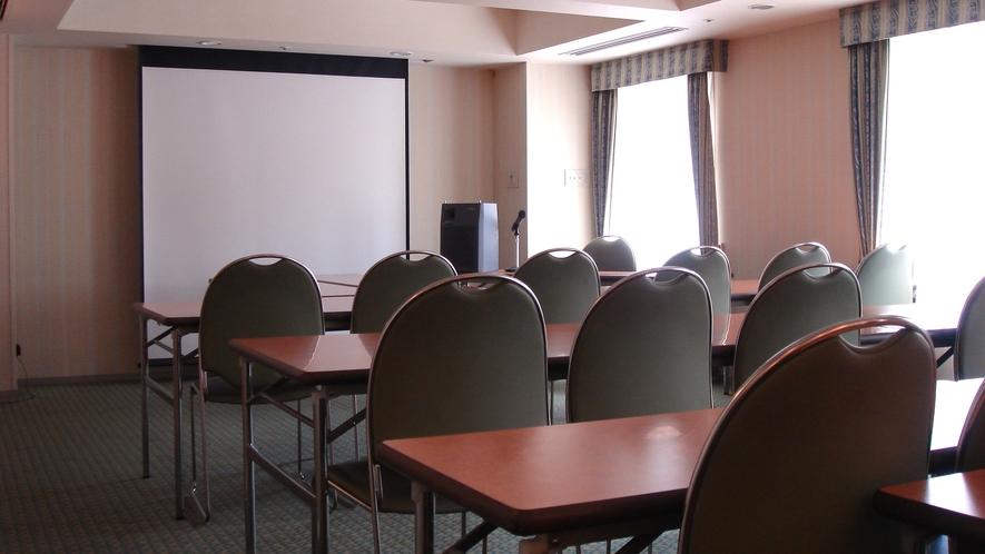 会議室(※事前予約制)