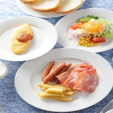 【朝食付】シンプルSTAYプラン