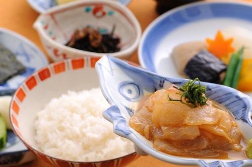 鯛丼(雲海)