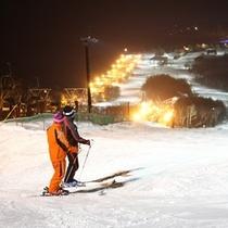 スキー(4)