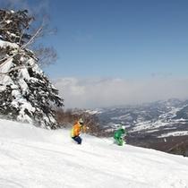 スキー(2)