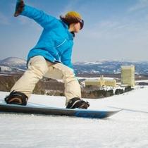 スキー(7)