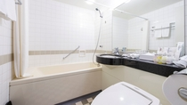 スタンダードフロア(浴室イメージ)