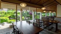 5階 日本料理「雲海」