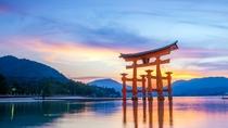 世界遺産「厳島神社」
