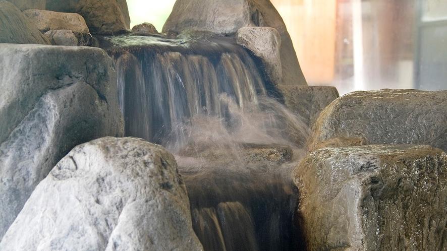 【石の湯】