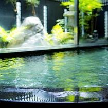 本館大浴場2014