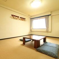 旧館おまかせ和室