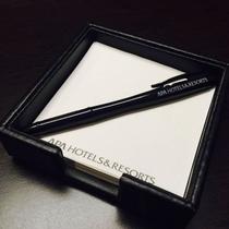 ■ボールペン・メモ帳