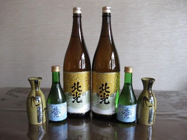 信州名酒【北光正宗】