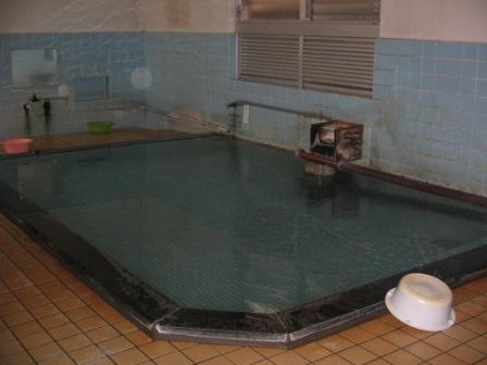 十王堂の湯2