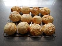 手ずくりパン