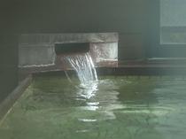 大浴場 観月の湯