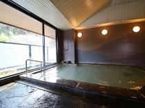 大浴場 曙の湯