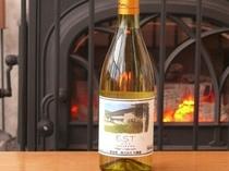 信州産【竜眼】使用のESTワイン白