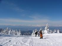 山頂ステーション