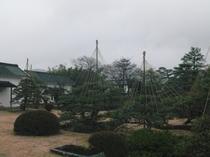 座観式庭園