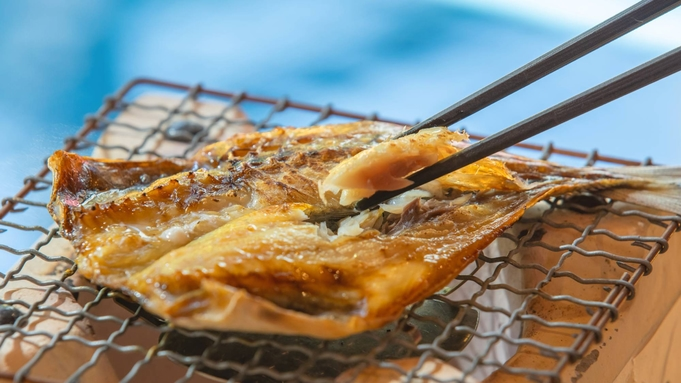 【スタンダード】◆島三昧会席◆ 当館名物『雲丹しゃぶ』に島の新鮮な食材を使った料理の数々