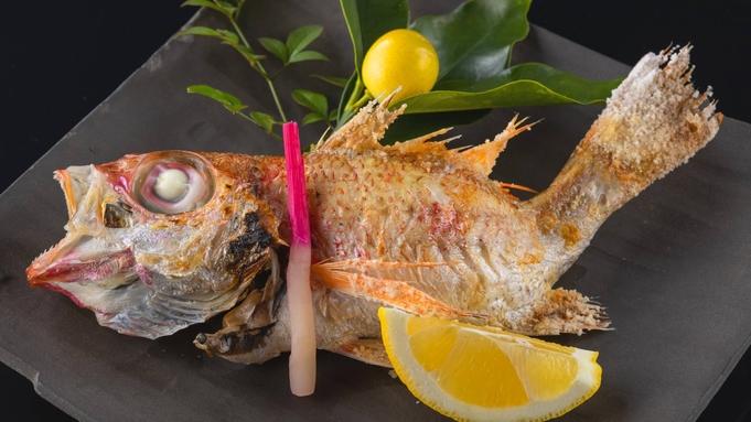 【夏秋旅セール】◆極み会席◆高級魚『のどぐろ』に『壱岐牛』など壱岐の恵みを詰めこんだ贅沢な逸品に舌鼓
