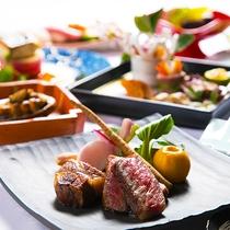 【鉄板焼きコース】壱岐の食材を贅沢に愉しむ