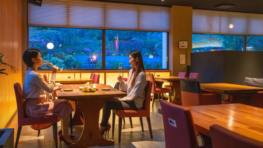 """【The Dining""""我羅""""】"""