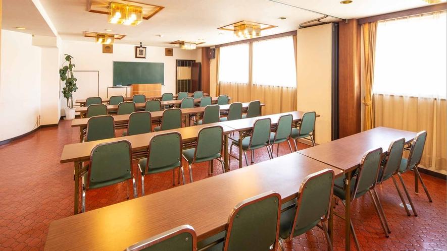 *ホテル設備一例/大ホール&小ホール完備!用途に合わせてご利用下さいませ。