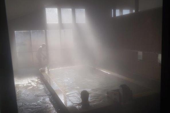 【ファミリー】一泊朝食付【アメニティー無し】天然温泉と天然深層水を発酵食材地元食材と共にご堪能下さい
