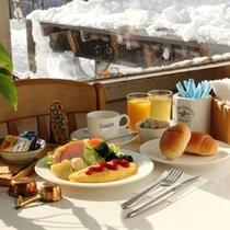 ★当館でお出している朝食の全体イメージになります