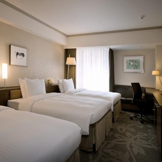 福岡日航飯店 Hotel Nikko Fukuoka(ホテル日航福岡)