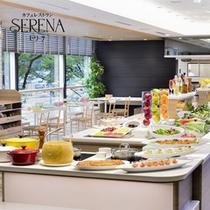 カフェレストラン「セリーナ」