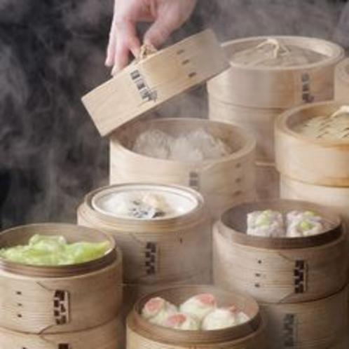 中国料理「鴻臚」 飲茶(イメージ)