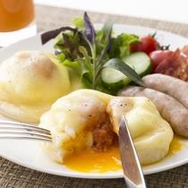 カフェレストラン「セリーナ」《朝食ブッフェ》