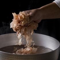 日本料理「弁慶」 こだわりの逸品