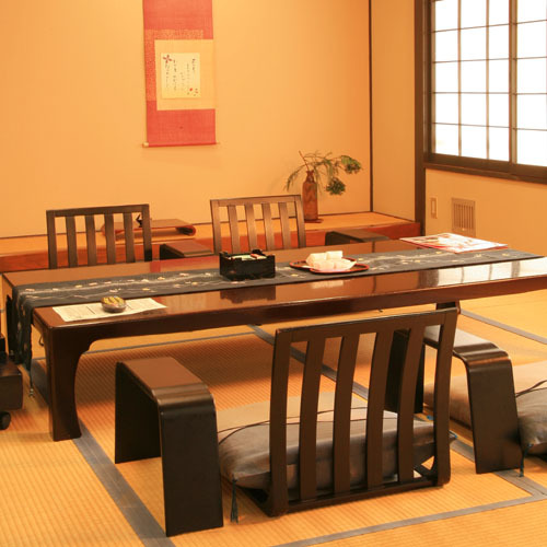 【春の花見館】 特別室・準特別室