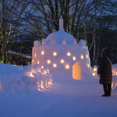 2010-2雪灯里