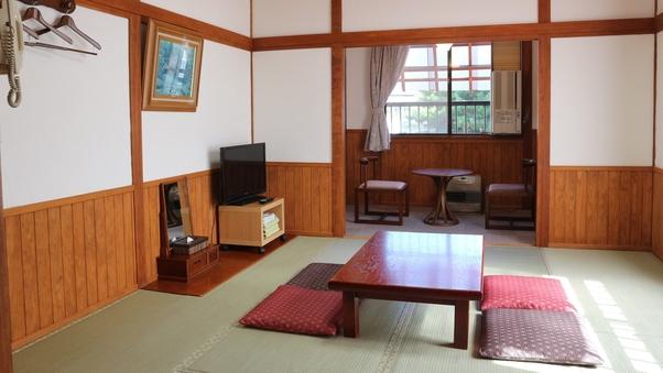 和室8畳(バス・トイレなし)