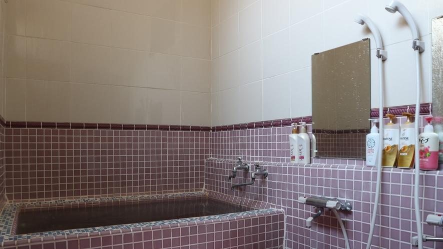 *[貸切風呂]館内に2箇所ございます。ご希望の時間をご予約下さい