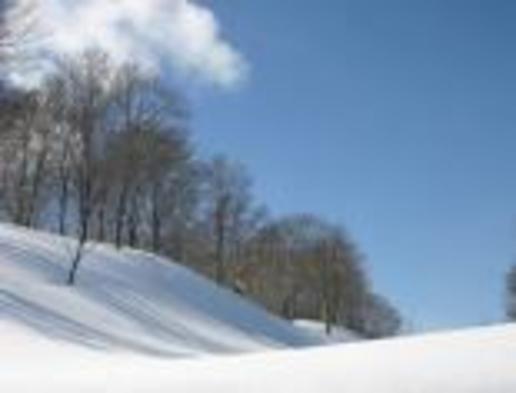 【お先でスノ。】すべっ得★スキー&スノーボードエンジョイプラン!