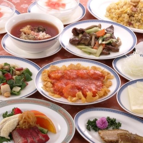 中国料理 イメージ