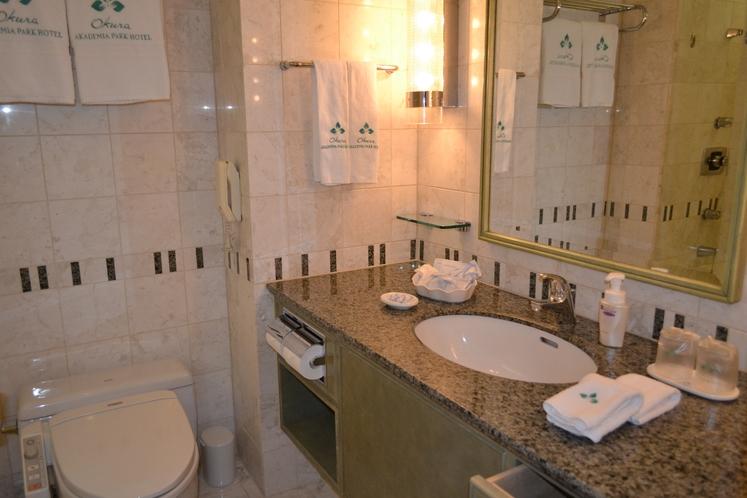 スタンダードバスルーム 洗面台