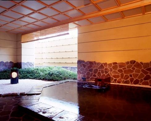 【秋冬旅セール】高級御影石をぜいたくに使った露天大浴場と新鮮な海の幸を楽しむ♪スタンダードプラン