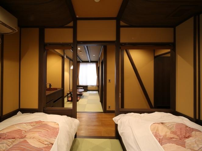 【Dタイプ】ベッドルーム