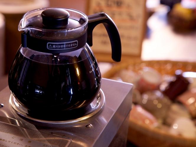 【モーニングコーヒー】