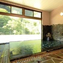 ☆内湯は24時間入浴可能です