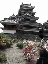 国宝 松本城
