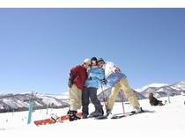 学生スキー