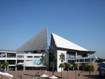 アクアミュージアム(横浜八景島・シーパラダイス)