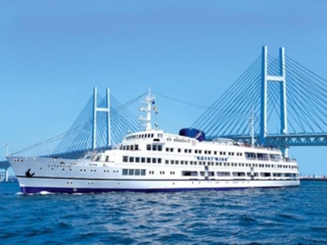 ロイヤルウイング(船)2